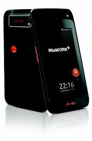 планшет MioWORK A105